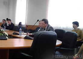 заседание, депутаты, Дударенко|Фото: Накануне.RU