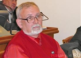 Василий Кислицын, депутат Курганской областной думы|Фото: Накануне.RU