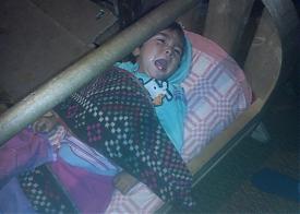 мигранты, лагерь, дети|Фото: ГУ МВД по Свердловской области