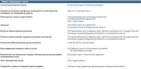 покупка, инспекция труда, мебель, техника|Фото: zakupki.gov.ru
