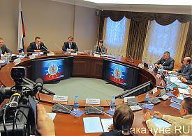 совещание по целевым программам, Нижний Тагил|Фото: Накануне.RU