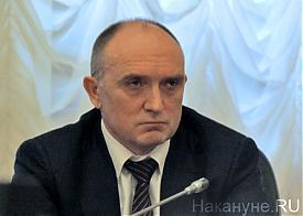 Борис Дубровский, председатель правления ММК|Фото: Накануне.RU