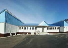 первый модульный детский сад в Челябинской области Фото: gubernator74.ru