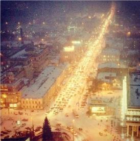 пробки екатеринбург|Фото: instagram.com/a_merculov