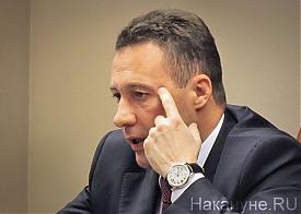 Холманских, пресс-конференция|Фото: Накануне.RU
