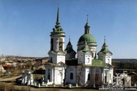 Храм во имя св. Николая, Быньги|Фото:пресс-служба епархии