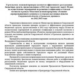 Минфин Свердловской области, проверка, Рыбаков|Фото: minfin.midural.ru