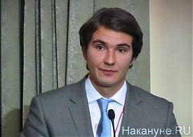 Денис Секиринский Фото: Накануне.RU