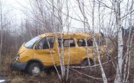 ДТП, авария, газель, маршрутка, Зауралье|Фото: ГУ МЧС РФ по Курганской области