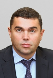 Андрей Комаров руководитель администрации губернатора Челябинской области Фото: gubernator74.ru