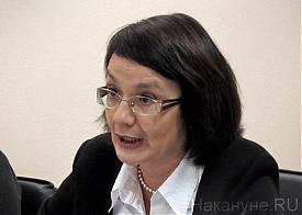 Лариса Докучаева, секретарь общественной палаты свердловской области|Фото: Накануне.RU
