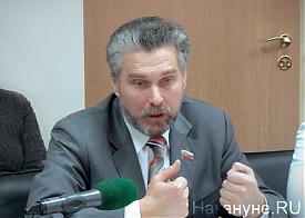 Герман Авдюшин,  Всероссийское родительское собрание, председатель|Фото: Накануне.RU