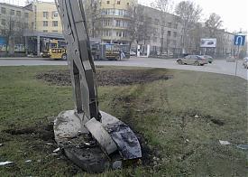 футболист, ДТП, авария Фото: ekburg.ru