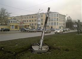 футболист, ДТП, авария|Фото: ekburg.ru