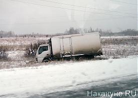 Курганская область ДТП, авария|Фото: Накануне.RU