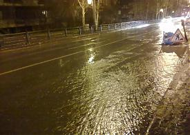 потоп, авария, Пионерский|Фото: vk.com/te_ekb