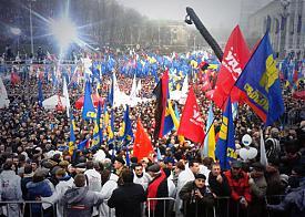евромайдан, Украина, митинги, евроинтеграция|Фото: racurs.ua
