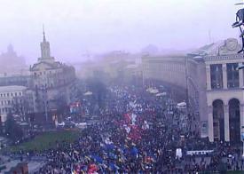 евромайдан, Украина, митинги, евроинтеграция|Фото:
