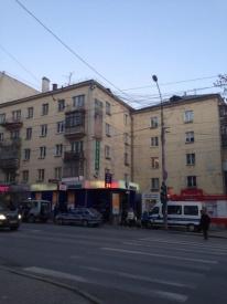 бин банк, полиция|Фото: twitter.com/drugova_ksenia