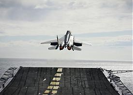 МиГ-29КУБ|Фото: migavia.ru