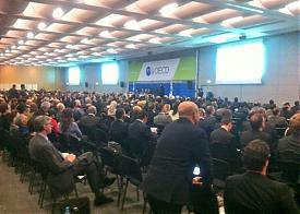 заседание Генеральной Ассамблеи ЭКСПО|Фото: twitter.com/Dennis_ekburg