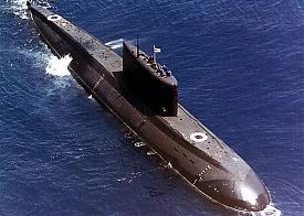 подводная лодка, проект 636.3 Новороссийск|Фото: oaoosk.ru