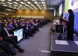 дворкович, куйвашев, экспо|Фото: пресс-служба губернатора