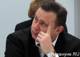 пинаев владислав юрьевич министр промышленности и науки свердловской области|Фото: Накануне.ru