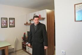Юревич квартира жилье|Фото: gubernator74.ru