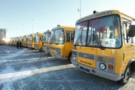 школьные автобусы|Фото: gubernator74.ru