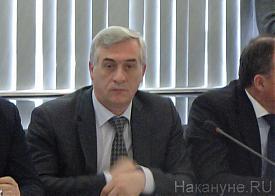 вице-премьер по межнациональным вопросам Яков Силин|Фото: Накануне.RU