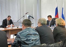 заседание по стратегии социально-экономического развития Первоуральска, Куйвашев|Фото: Накануне.RU