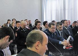 заседание по стратегии социально-экономического развития Первоуральска|Фото: Накануне.RU
