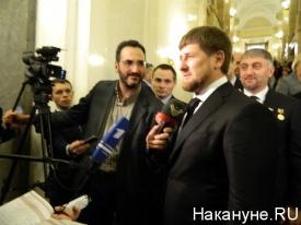Рамзан Кадыров|Фото: Накануне.RU