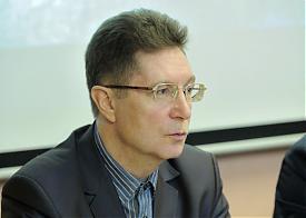 Конференция Аспекты экологичного недропользования, Lhoist, Николай Калинкин|Фото: пресс-служба компании ПроЛайм