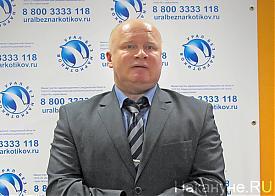 Игорь Семочкин, начальник управления государственного антинаркотического комитета |Фото: Накануне.RU