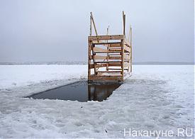Крещение, купель|Фото: Накануне.RU