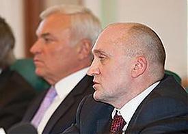 Борис Дубровский, Рашников|Фото: kommersant.ru