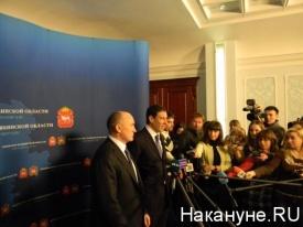 Борис Дубровский Михаил Юревич|Фото: Накануне.RU