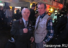 Дом печати, бал прессы Фото: Накануне.RU