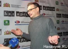 генеральный директор ОТВ Антон Стуликов Фото: Накануне.RU