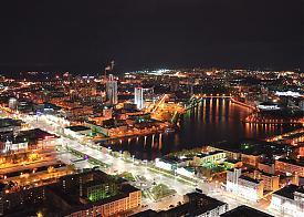 Екатеринбург панорама|Фото: