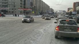 Челябинские нечищенные дороги|Фото: блог Константина Захарова