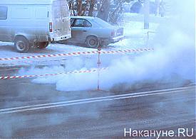 авария, потоп, Степана Разина|Фото: Накануне.RU