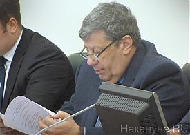 совещание, полпредство, Аркадий Чернецкий Фото: Накануне.RU