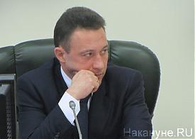 совещание, полпредство, Игорь Холманских Фото: Накануне.RU