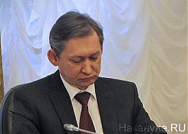 совещание полпредство, мэр Сургута Дмитрий Попов Фото: Накануне.RU