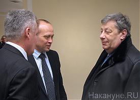 совещание полпредство, Сергей Пересторонин, Аркадий Чернецкий Фото: Накануне.RU