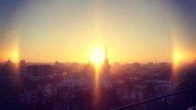 гало, екатеринбург|Фото: сергей рыжков