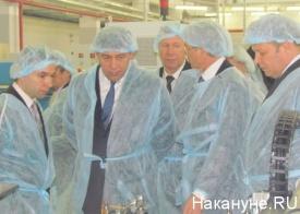 стекольный завод, Ачит, Куйвашев, Петров|Фото: Накануне.RU